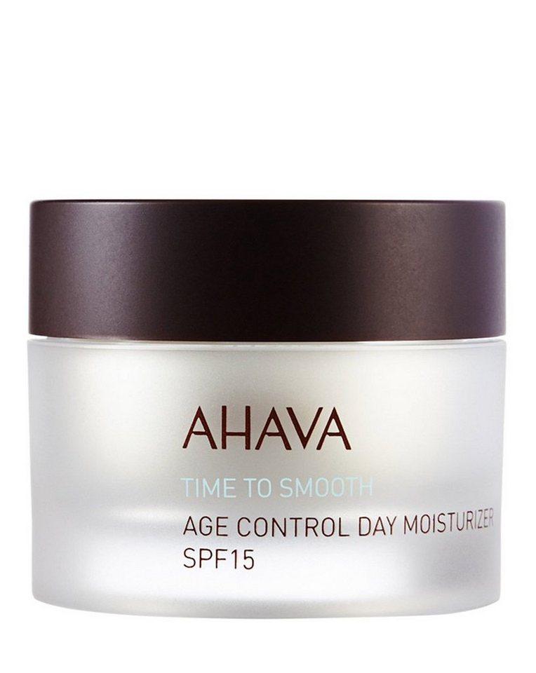 Ahava Anti-Aging-Gesichtscreme »Age Control All Day Moisturizer«