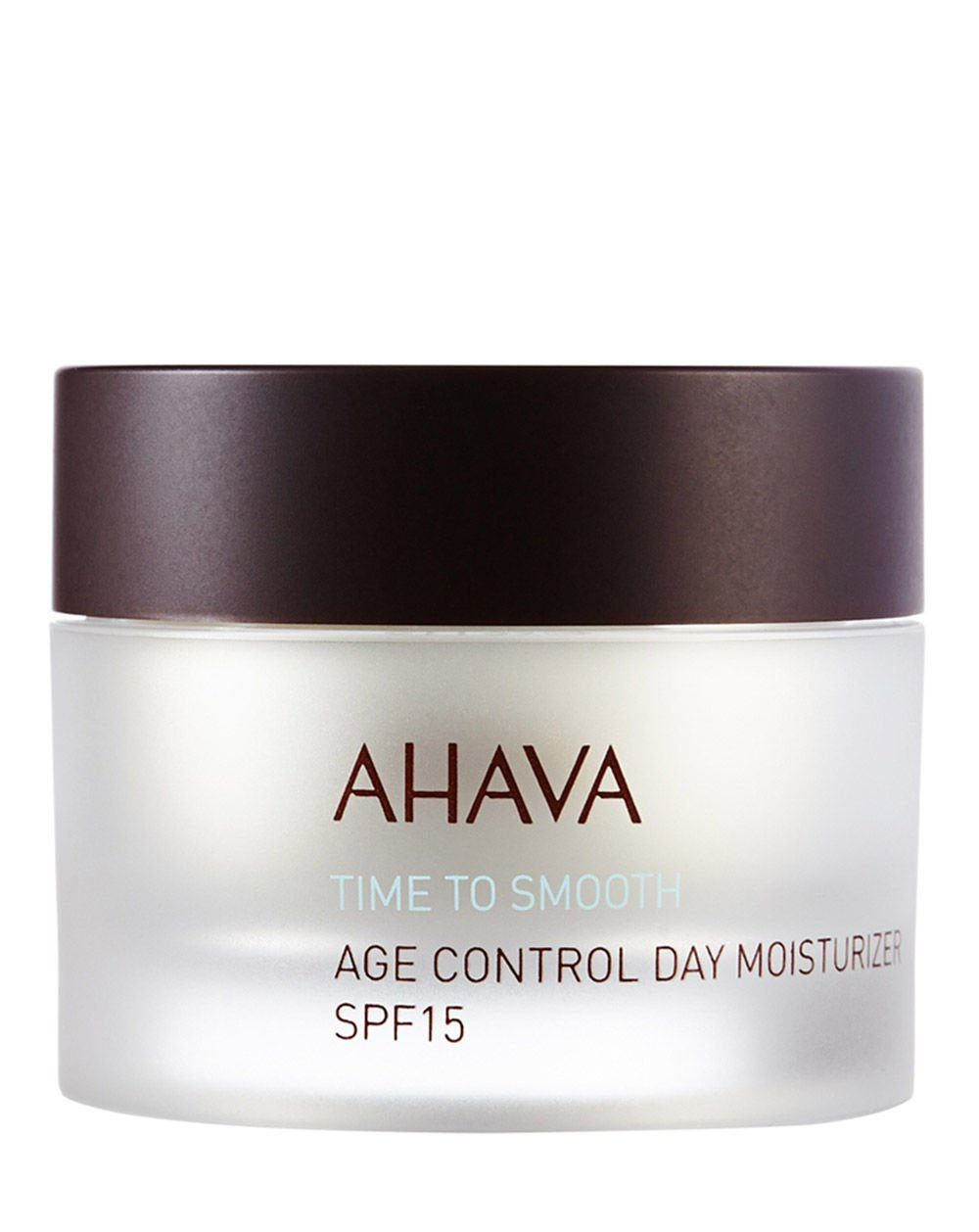 Ahava Anti-Aging-Gesichtscreme »Time To Smooth Age Control All Day Moisturizer«