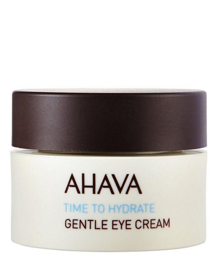 Ahava Augencreme »Gentle Eye Cream«
