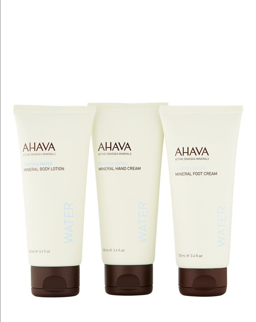 Ahava Pflegeset »Sea-Soft Body Trio«