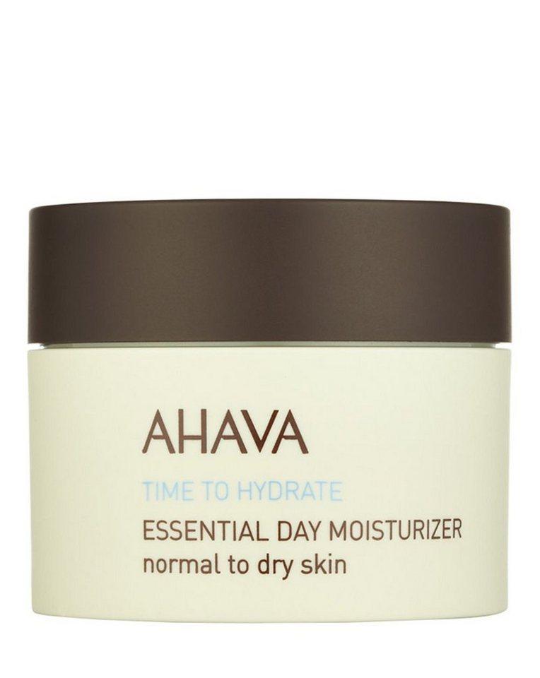 Ahava Gesichtscreme »Essential Day Moisturizer«