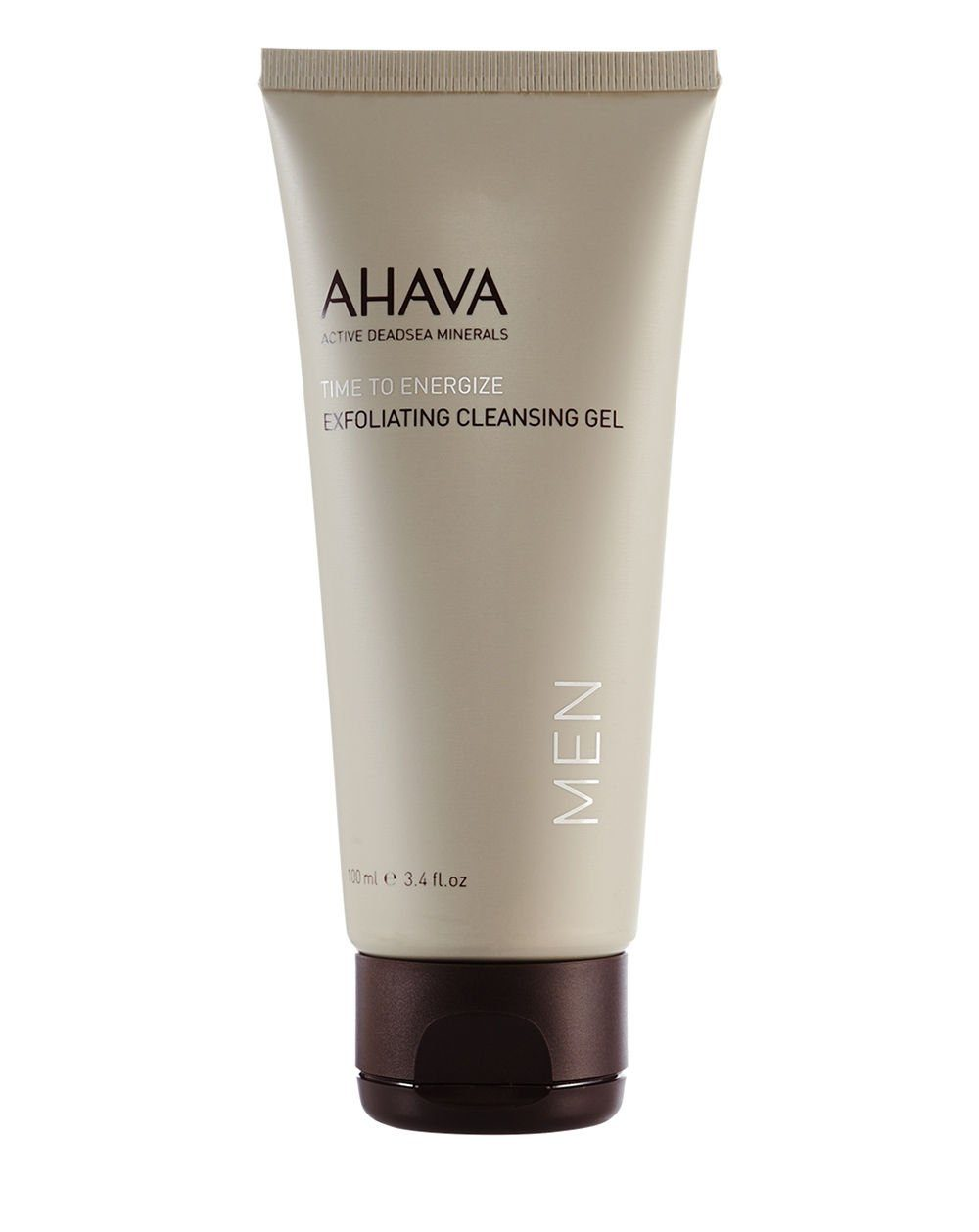 Ahava Reinigungsgel »Time To Energize Men Exfoliating Cleansing Gel«
