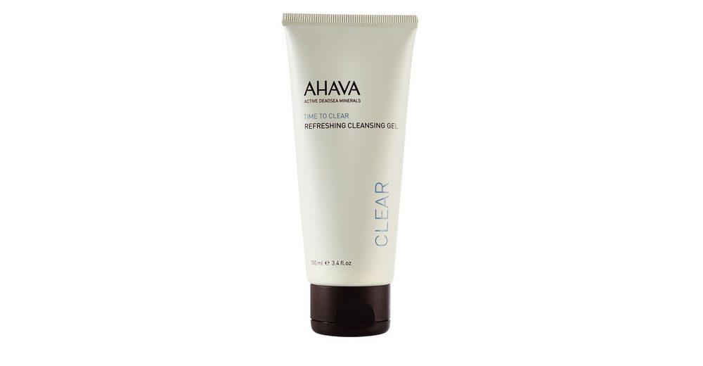 Ahava Reinigungsgel »Refreshing Cleansing Gel«