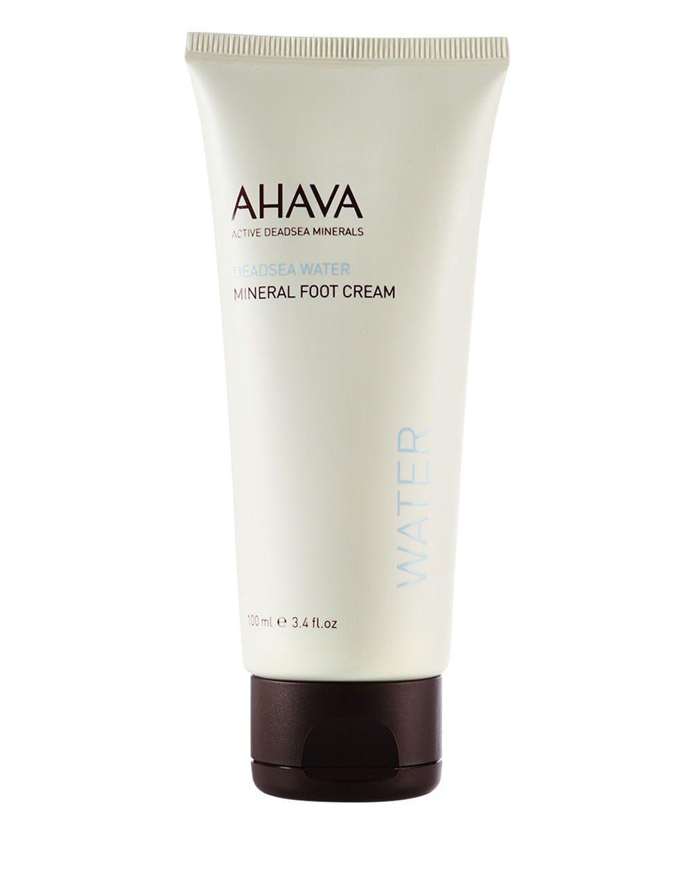 Ahava Fußcreme »Mineral Foot Cream«