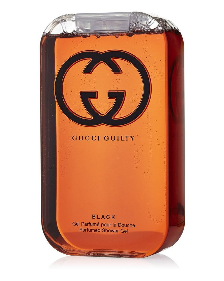 Gucci Duschgel »Guilty Black«
