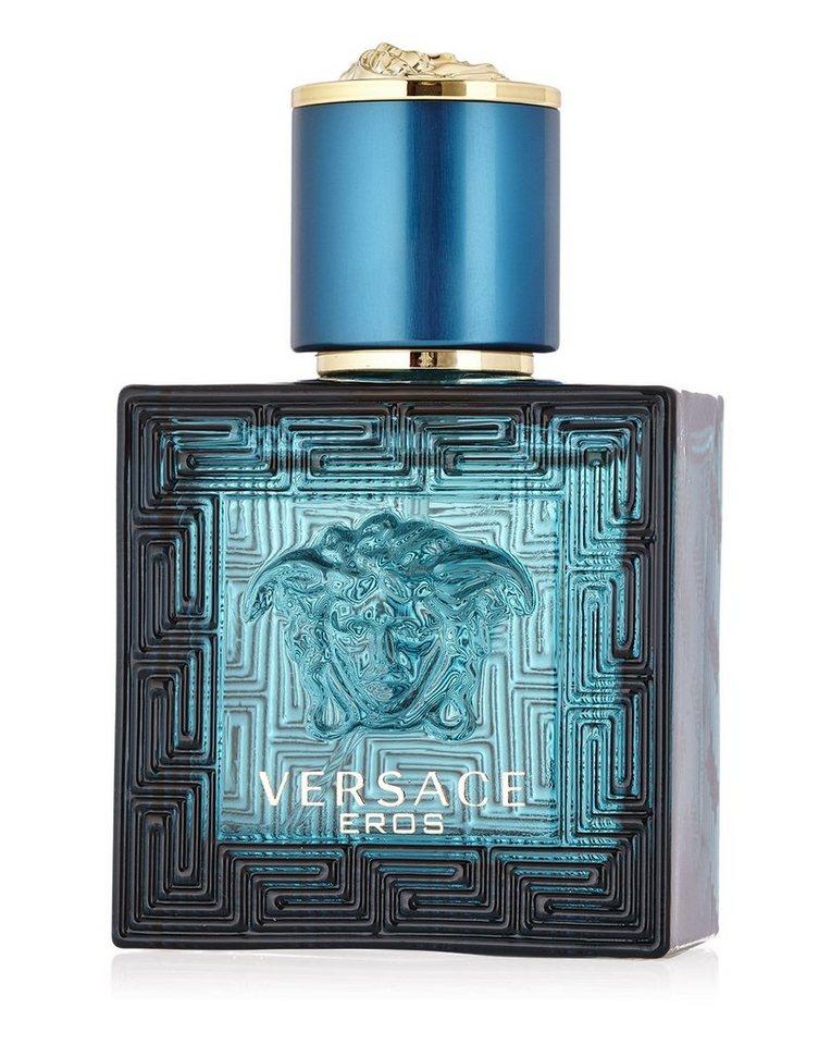 Versace Eau de Toilette »Eros«