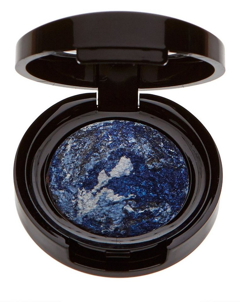 Artdeco Lidschatten »Baked Eyeshadow« in Nr. 30 marbled blue