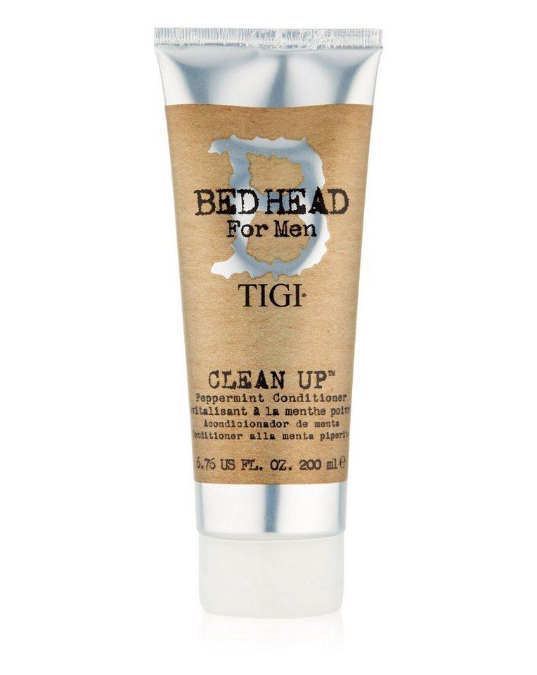 TIGI Conditioner »Bed Head For Men Clean Up Peppermint«