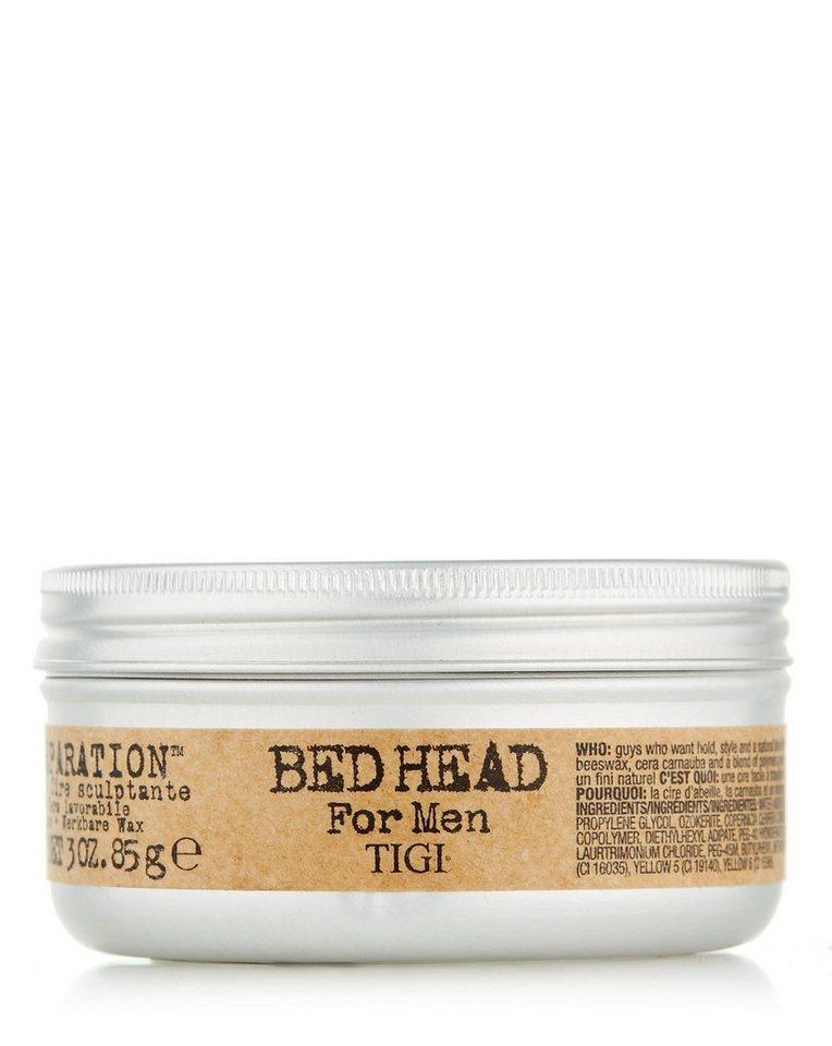 TIGI Haarwachs »Matte Separation Workable Wax«