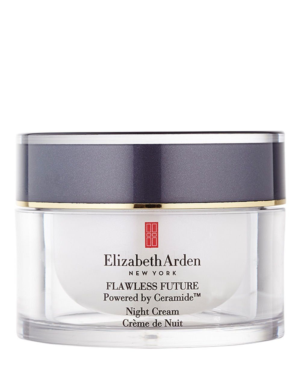 Elizabeth Arden Gesichtscreme »Flawless Future Powered By CeramideÙ Night Cream«