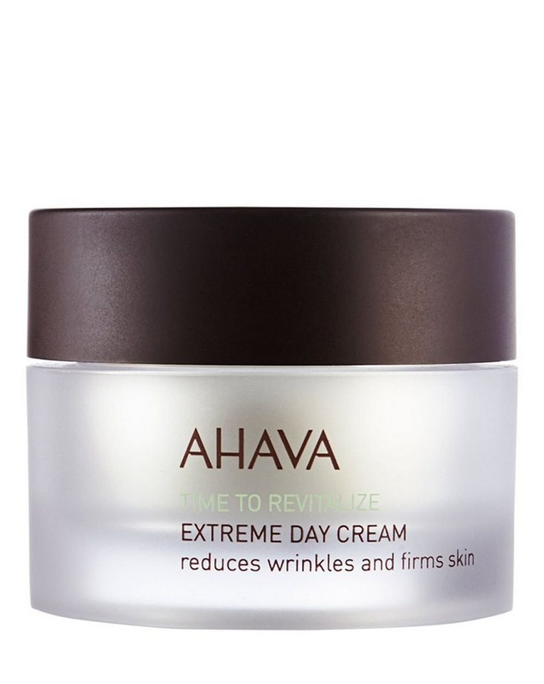 Ahava Gesichtscreme »EXTREME Day Cream«