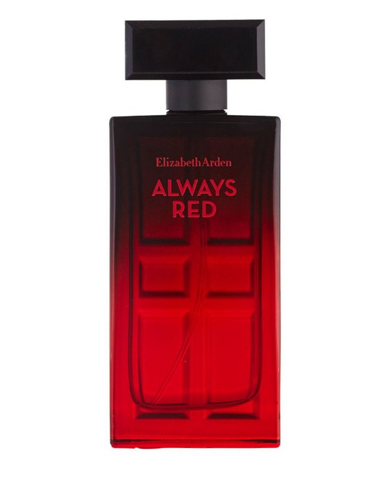Elizabeth Arden Eau de Toilette »Always Red«