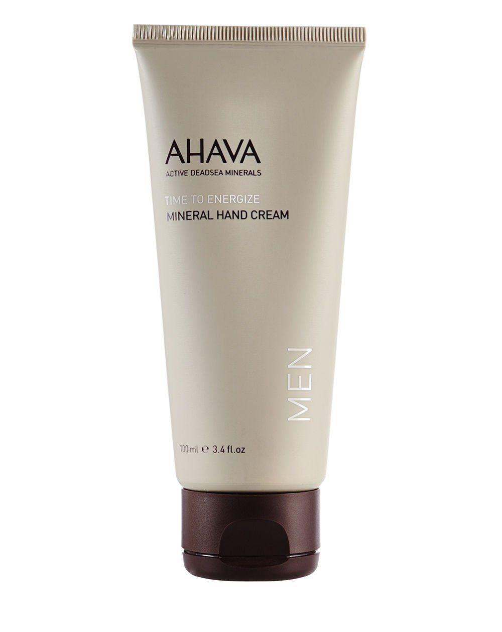 Ahava Handcreme »Men Mineral Hand Cream«