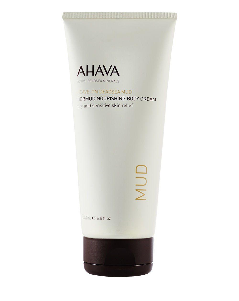 Ahava Körpercreme »Dermud Nourishing Body Cream«