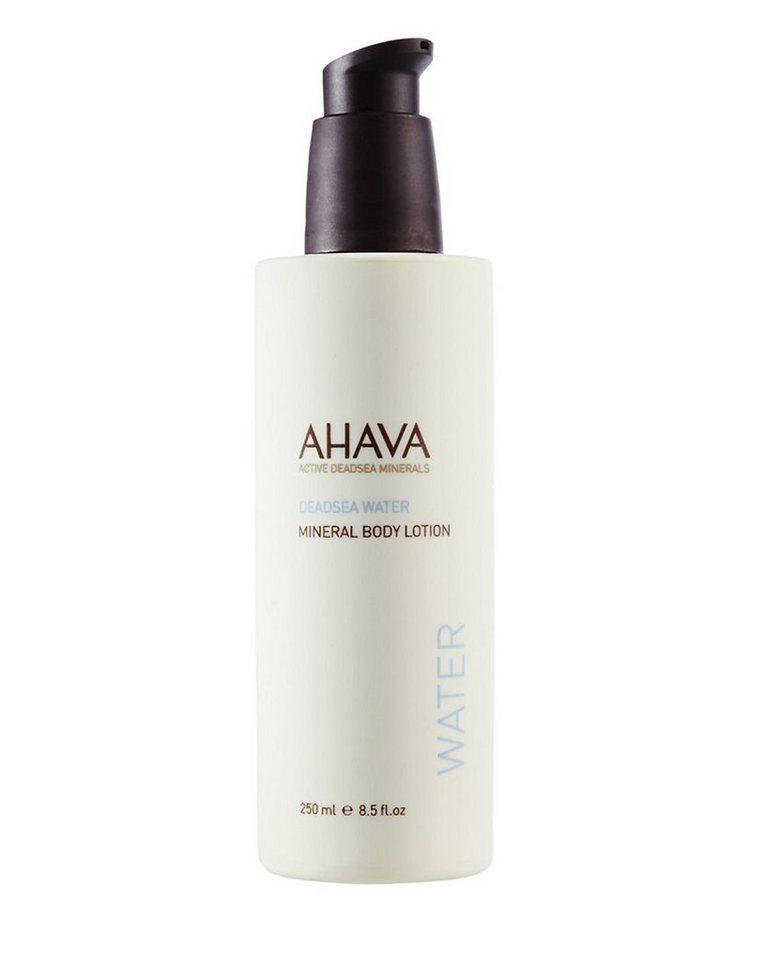Ahava Bodylotion »Deadsea Water Mineral Body Lotion«
