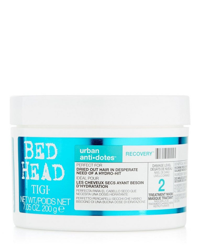 TIGI Haarmaske »Bed Head Recovery Treatment Mask«