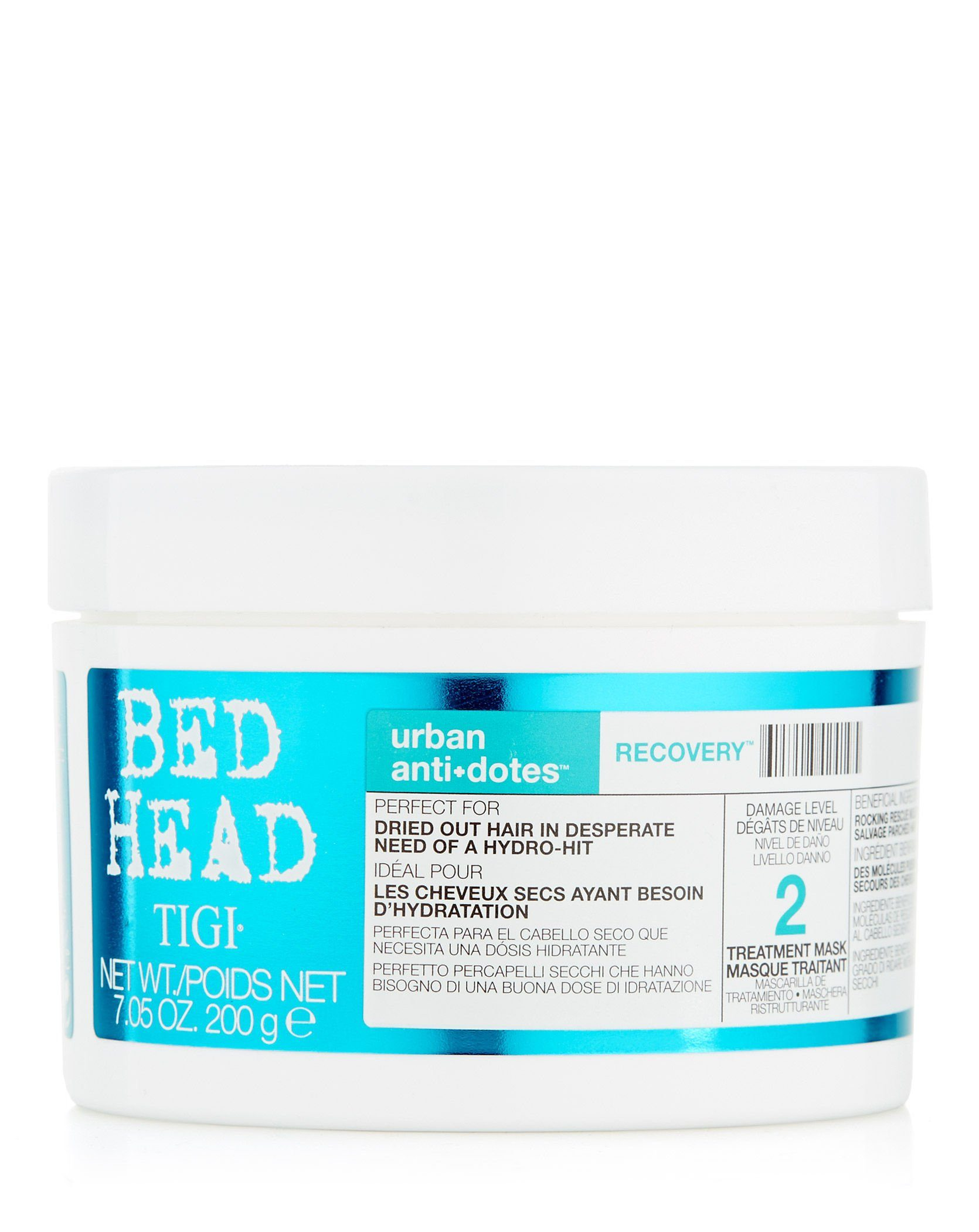 TIGI Haarmaske »Bed Head Recovery Treatment Mask«