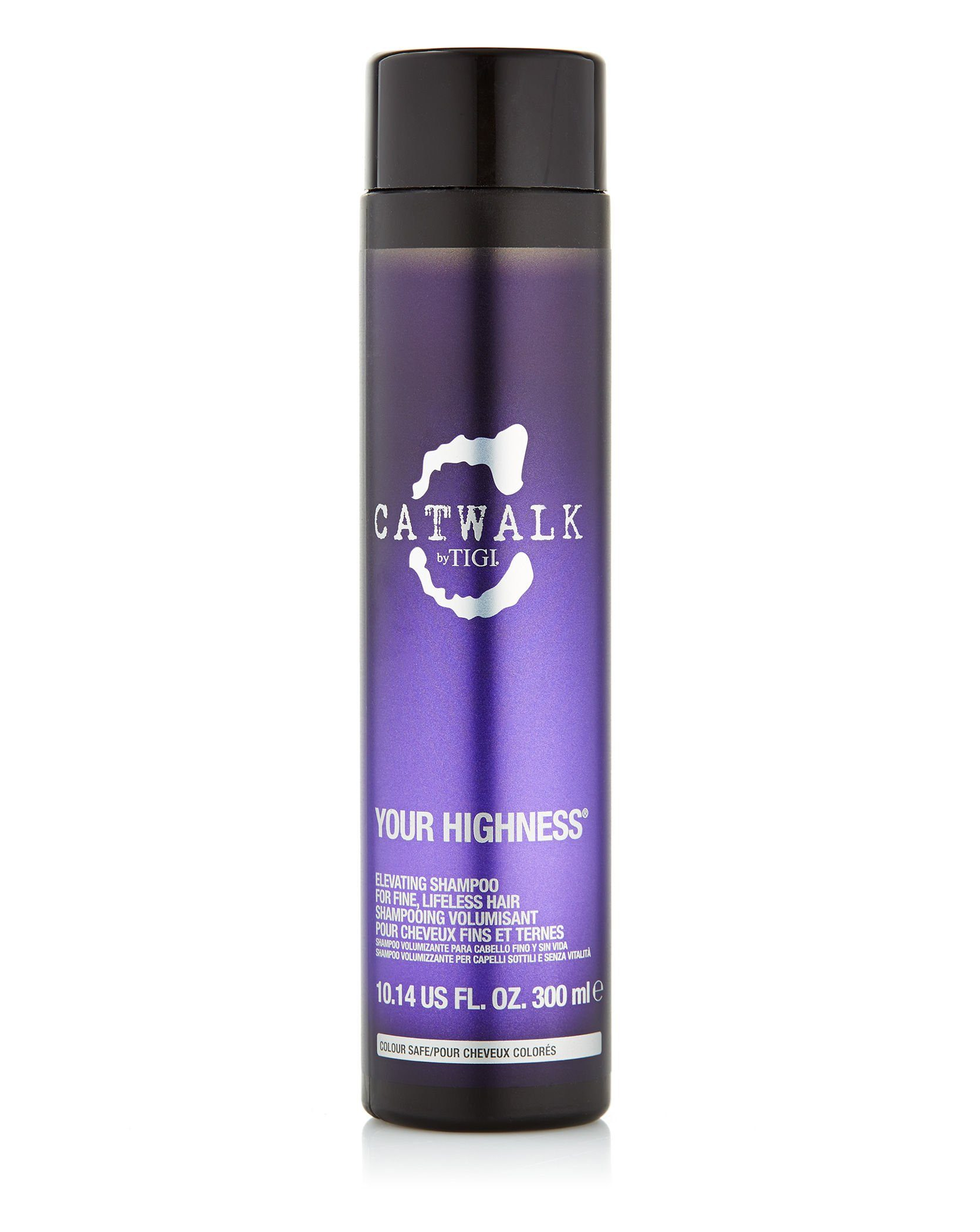 TIGI Shampoo »CATWALK Your Highness«