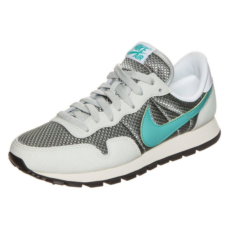 Nike Sportswear Air Pegasus 83 Sneaker Damen in grau / blau / gelb