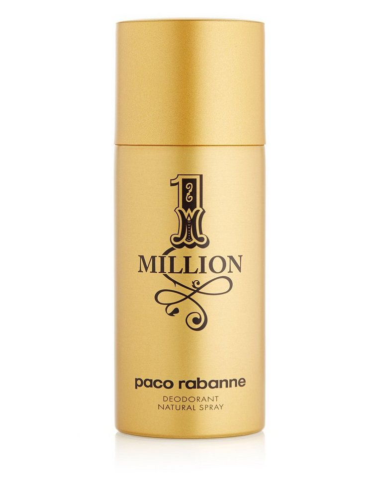 Paco Rabanne Deo-Spray »1 Million«