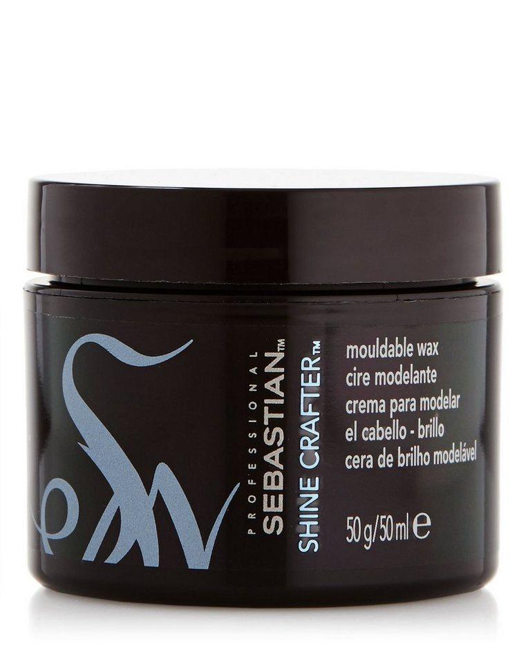 Sebastian Professional Haarwachs »Shine Crafter Wax«