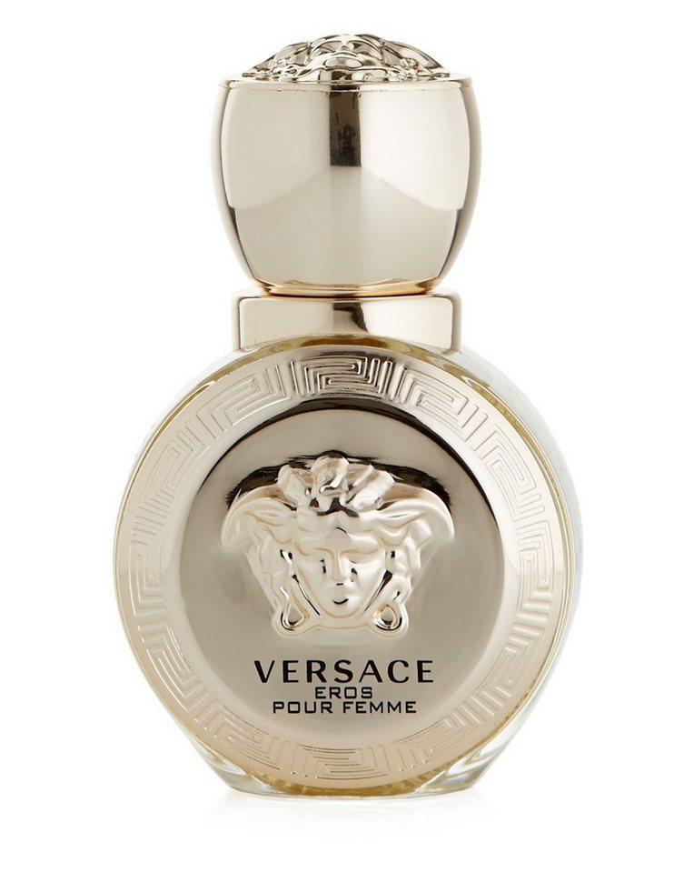 Versace Eau de Parfum »Eros Pour Femme«