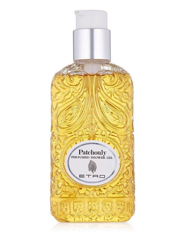 Etro Duschgel »PATCHOULY Shower Gel«