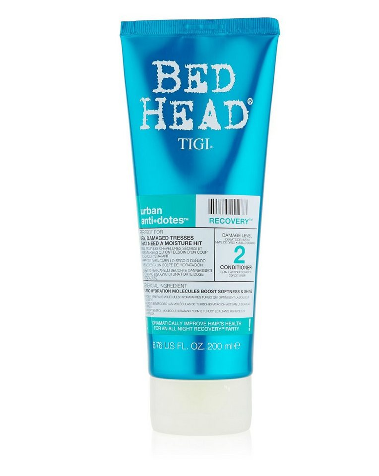 TIGI Conditioner »Bed Head Recovery«