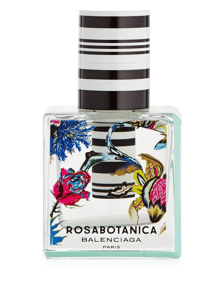Balenciaga Eau de Parfum »Rosabotanica«