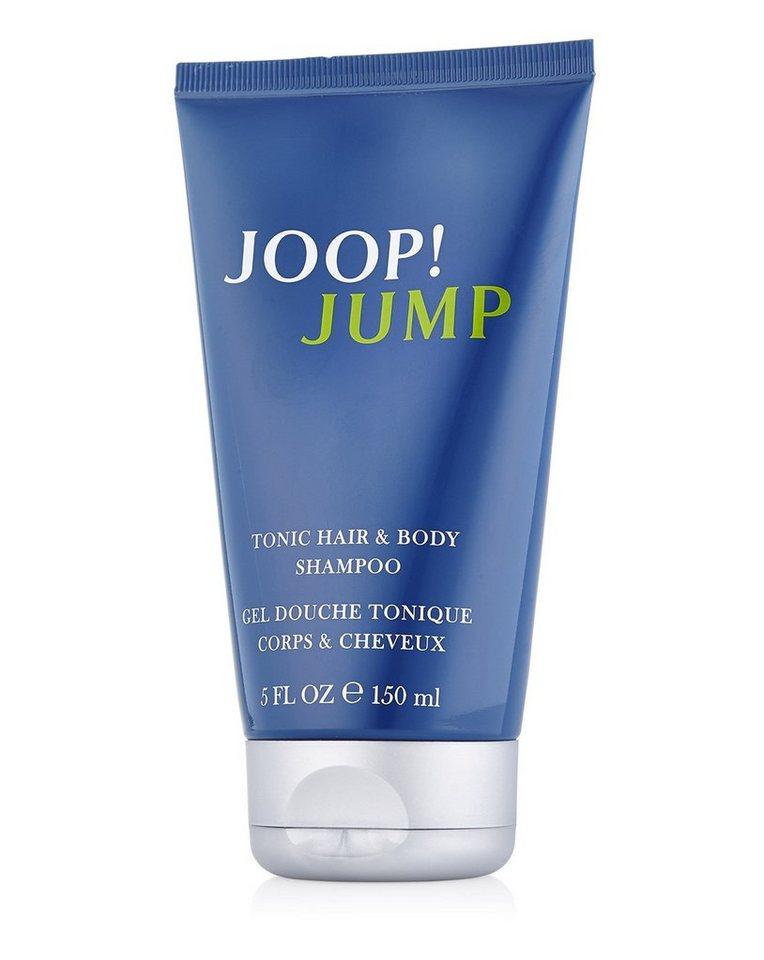 Joop! Haar- und Duschgel »JOOP! Jump«