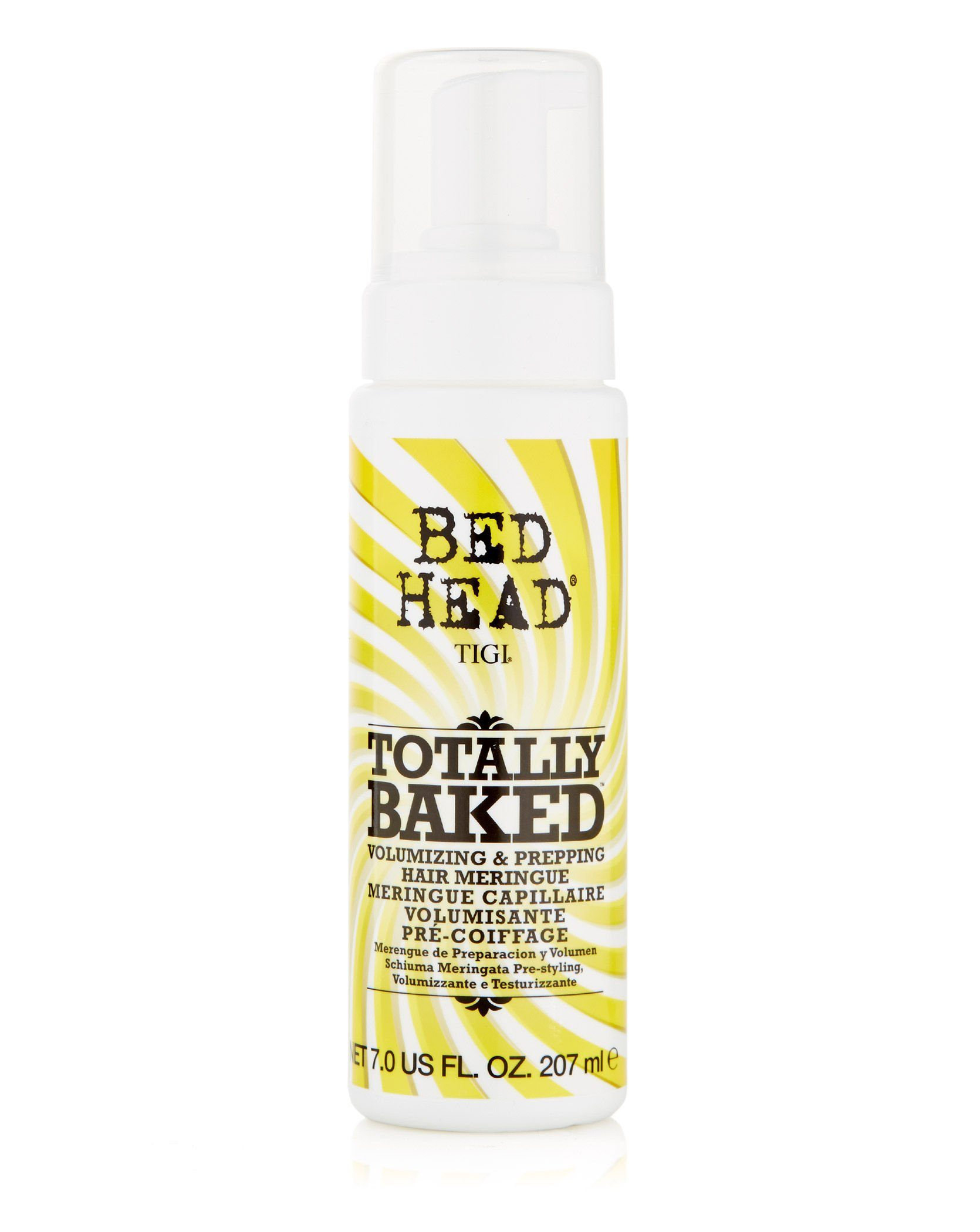 TIGI Styling-Mousse »Totally Baked«