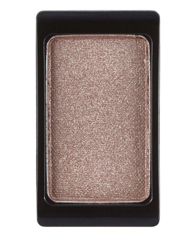 Artdeco Lidschatten »Eyeshadow Pearlfarben« in Nr. 30 Drifting Sand