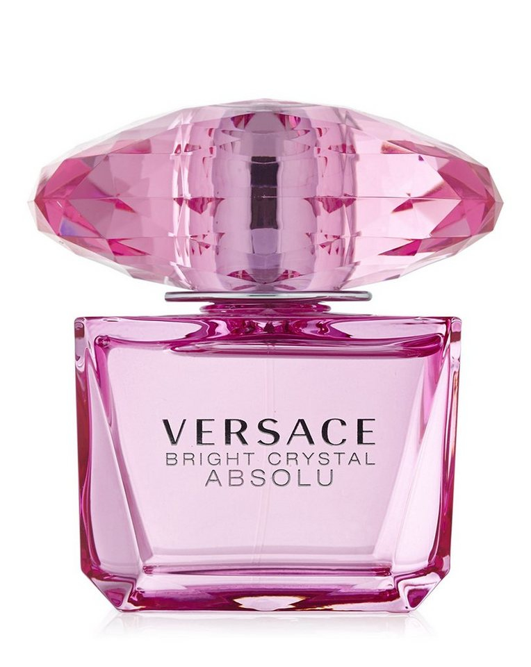 Versace Eau de Parfum »Bright Crystal Absolu«