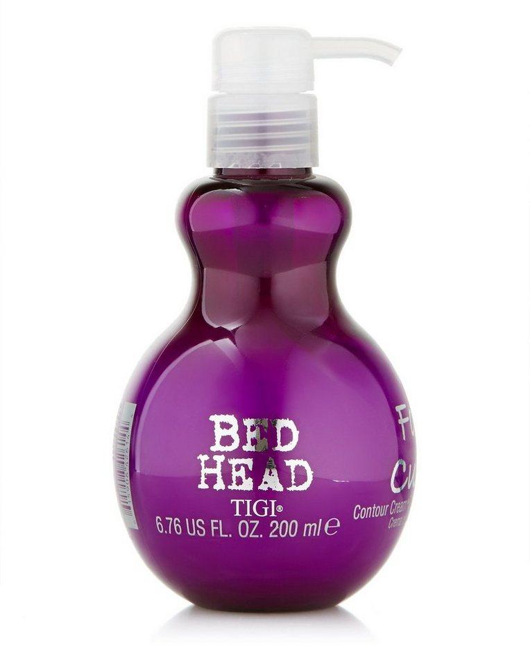 TIGI Styling-Creme »Foxy Curls Contour Cream«