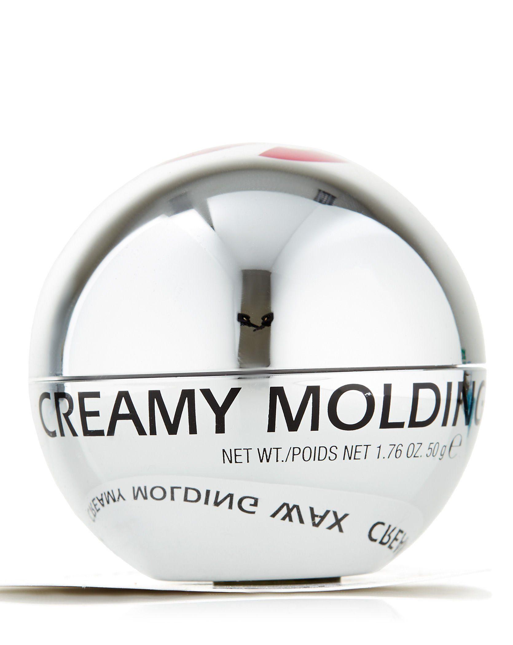 TIGI Haarwachs »Creamy Molding Wax«