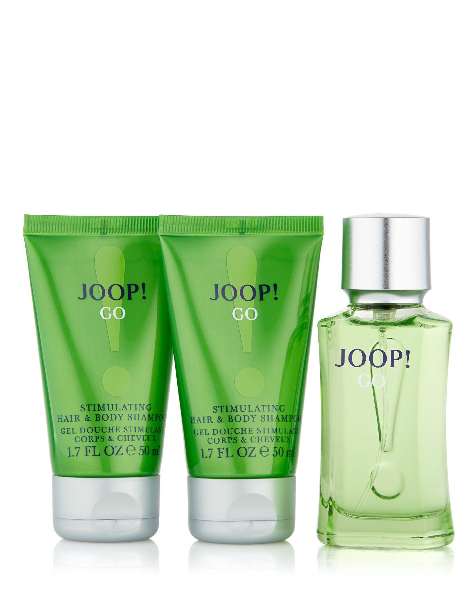 Joop! Parfum-Set »Go«