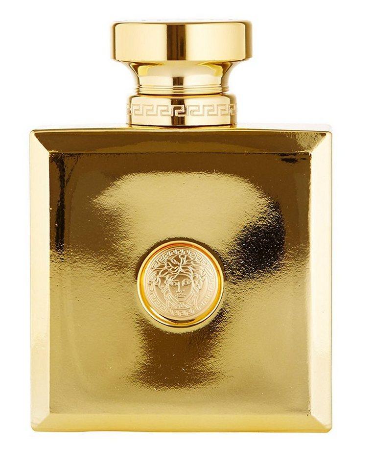 Versace Eau de Parfum »Pour Femme Oud Oriental«