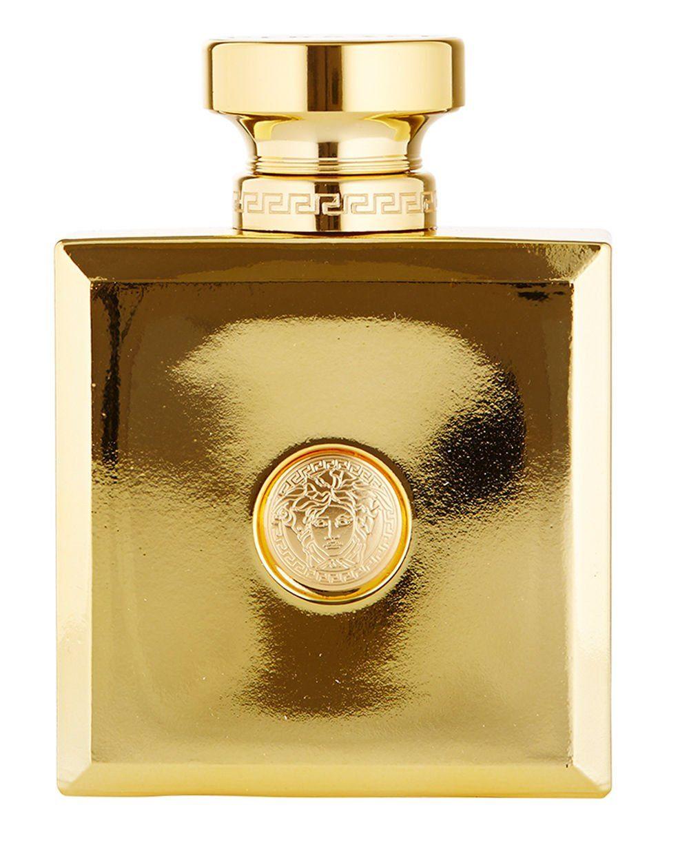 Versace Eau de Parfum »Pour Femme«