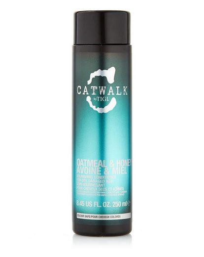 TIGI Conditioner »Catwalk Oatmeal & Honey«