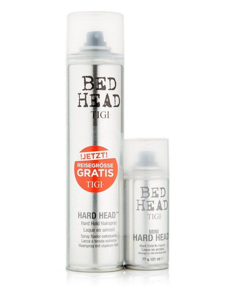 TIGI Haarspray »Duo Hard Head«