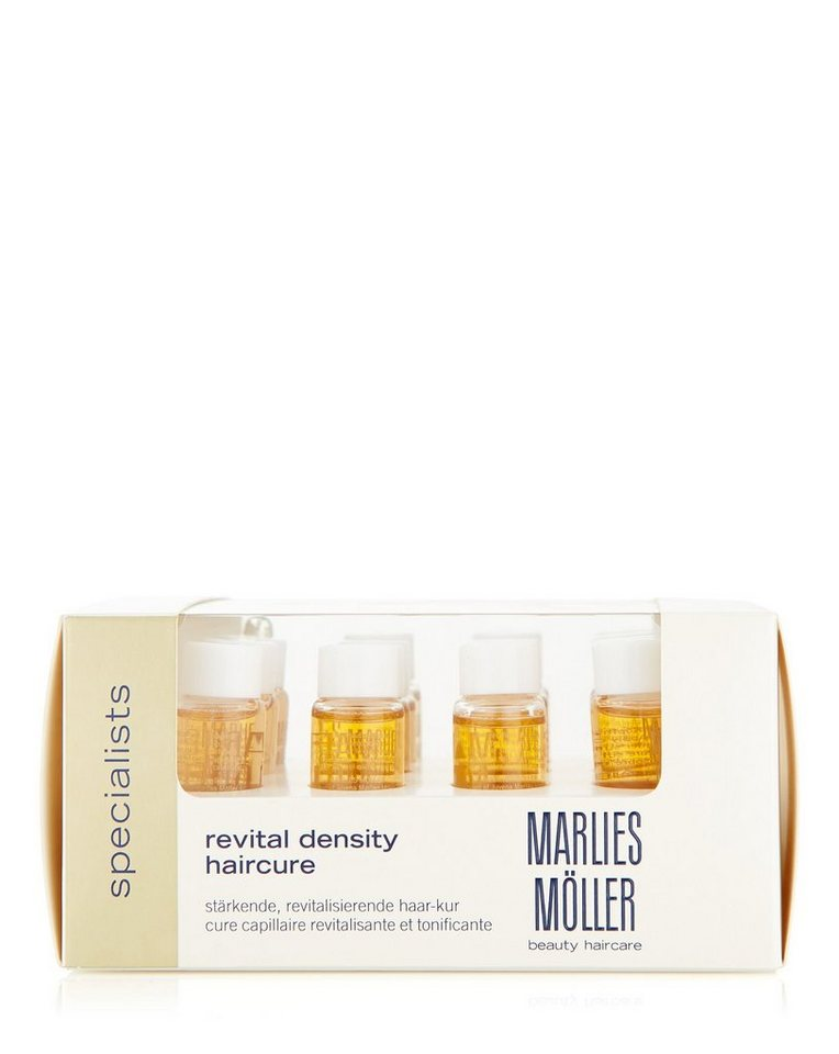 Marlies Möller Haarkur »Specialists Revital Density Haircure«