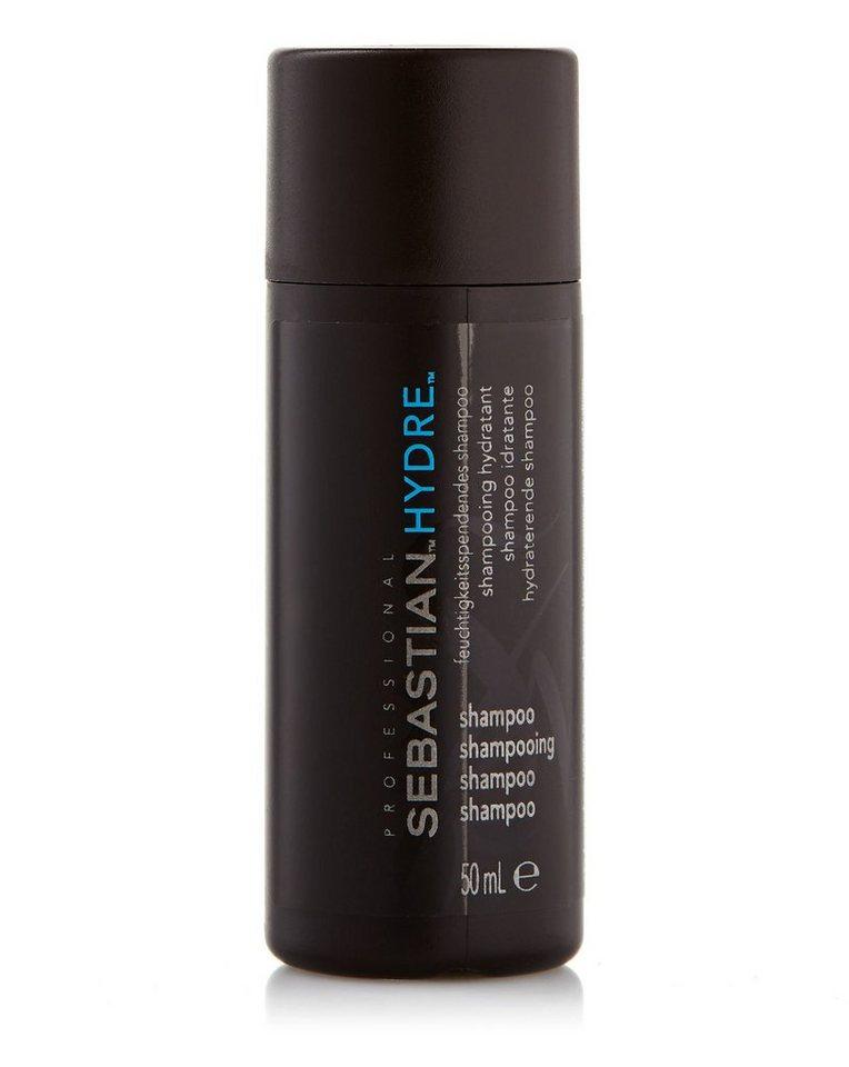 Sebastian Professional Shampoo »Sebastian Hydre Moisturizing Shampoo«