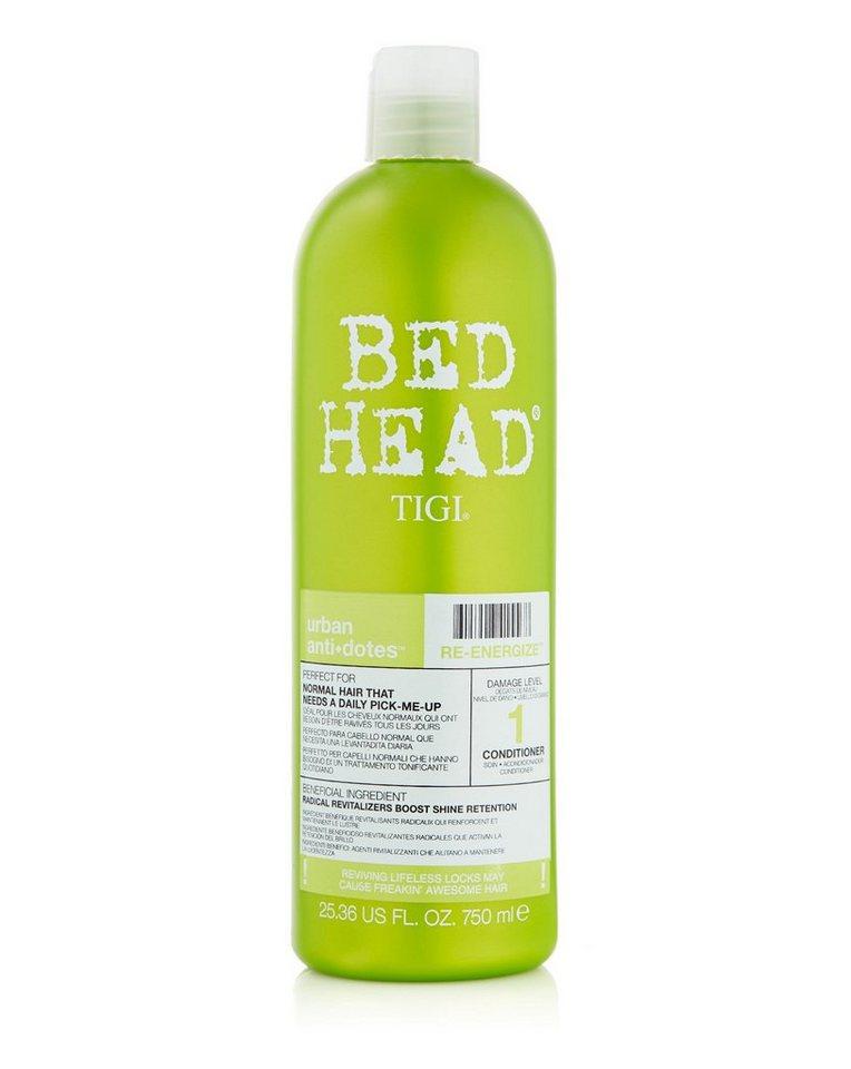 TIGI Conditioner »Bed Head Re-Energize«