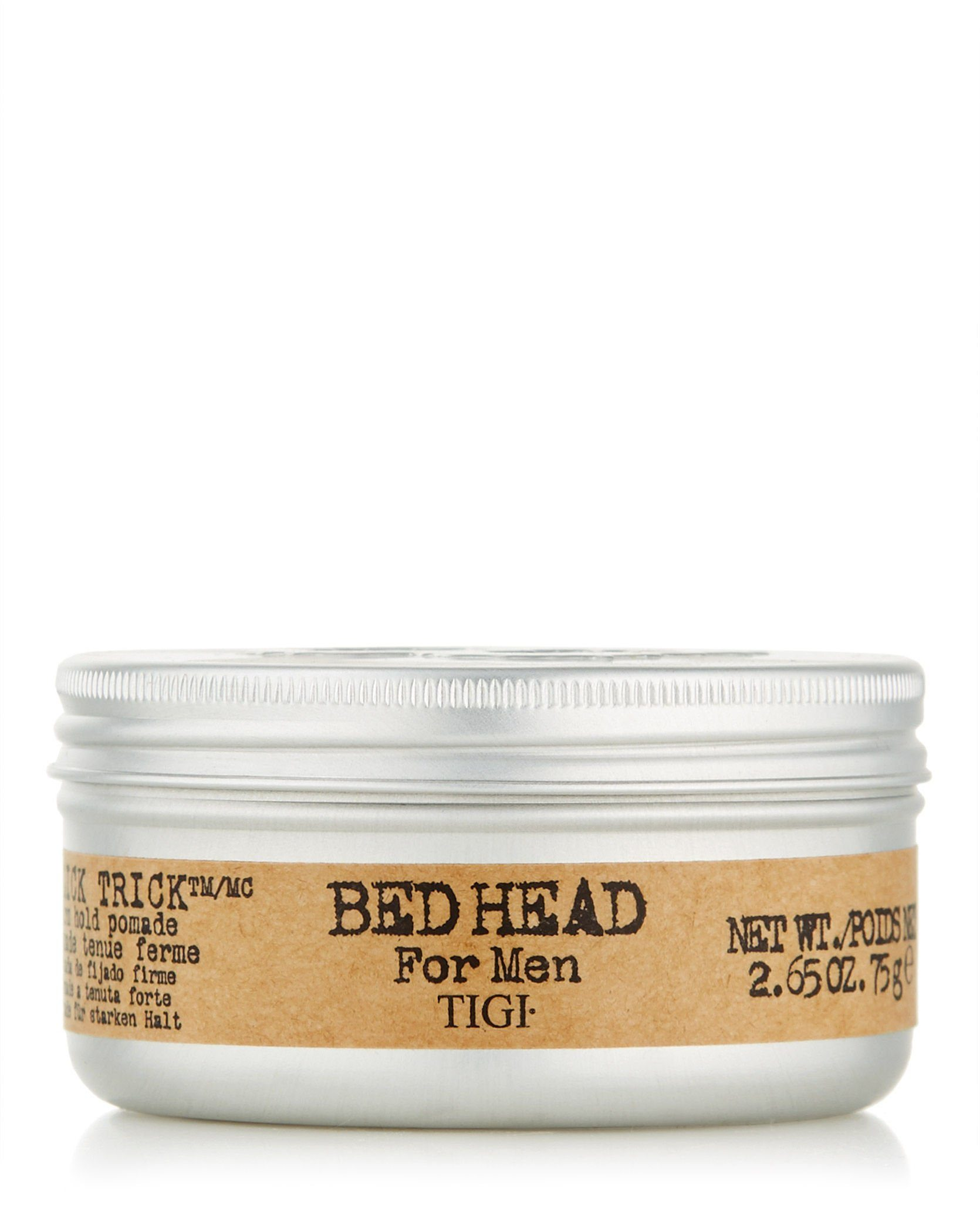 TIGI Haarwachs »Slick Trick Firm Hold Pomade«