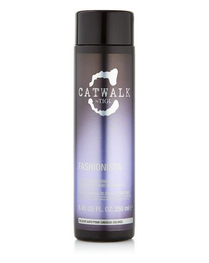 TIGI Conditioner »Catwalk Fashionista«