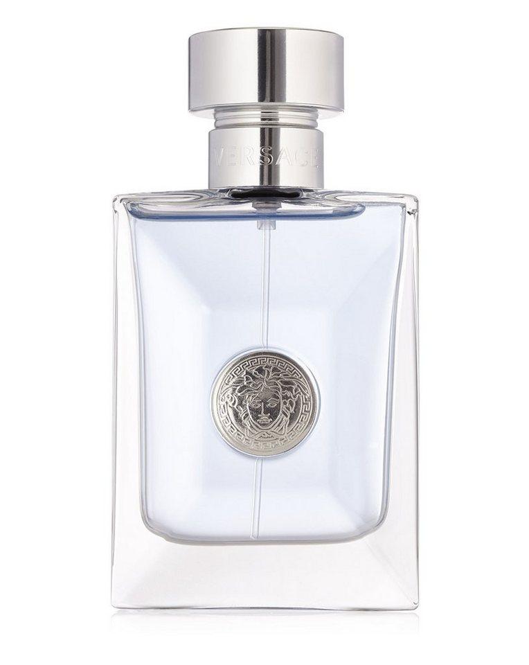 Versace Eau de Toilette »Pour Homme«