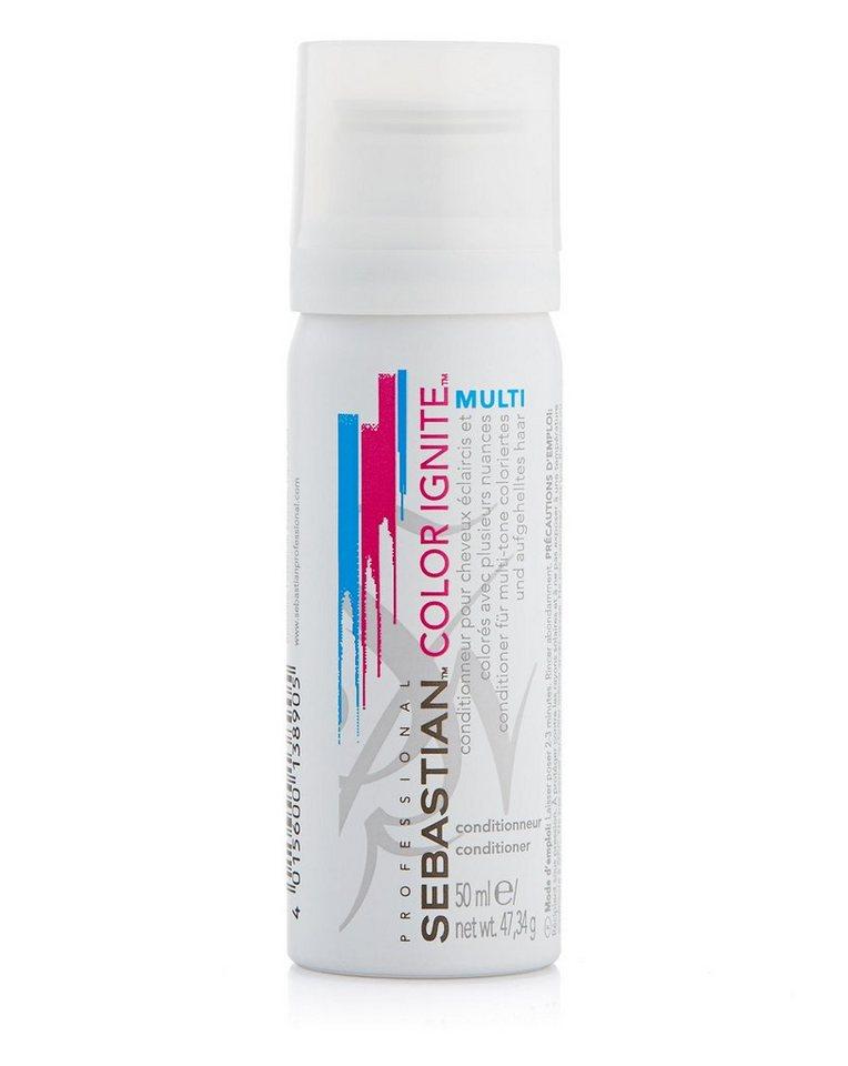 Sebastian Professional Haarspülung »Color Ignite Multi«