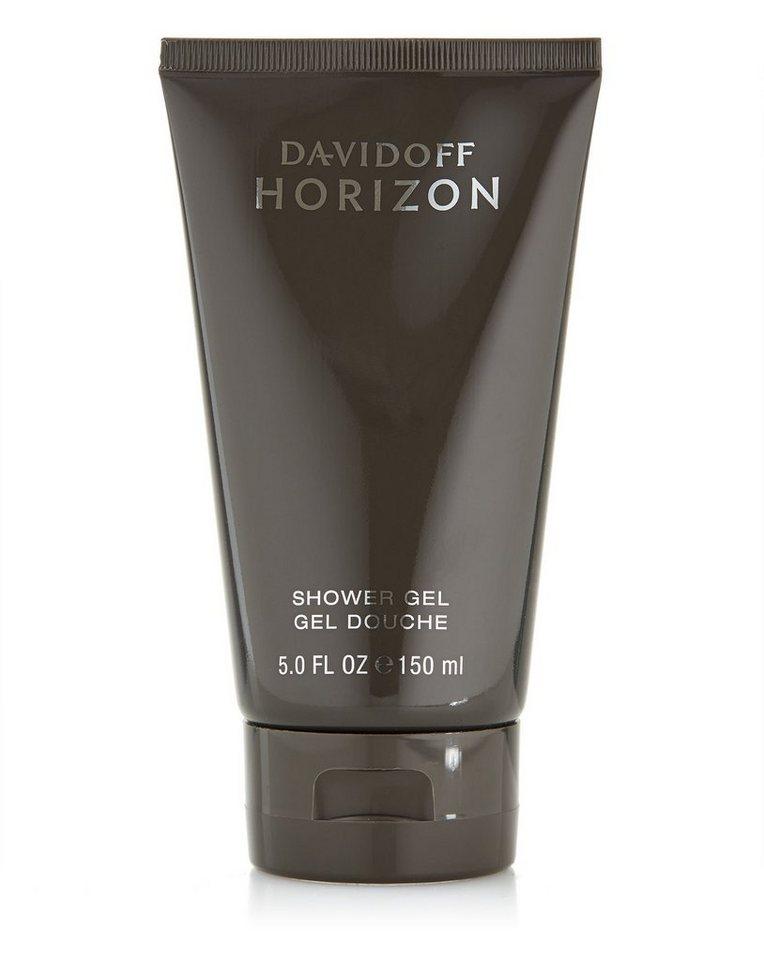 Davidoff Duschgel »Horizon«