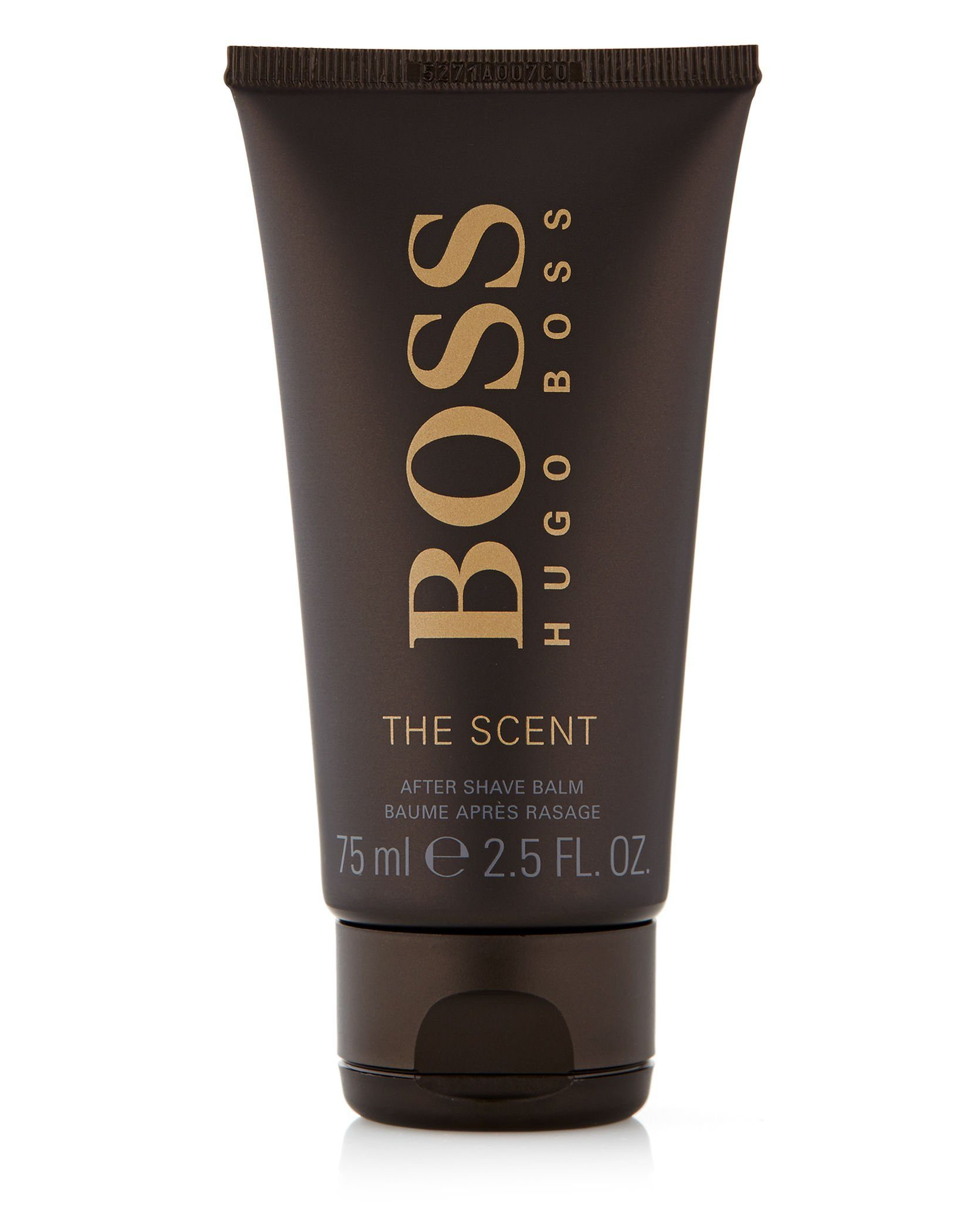 HUGO BOSS Aftershave-Balsam »The Scent«