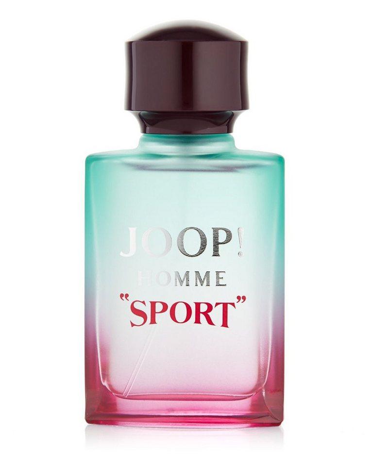 Joop! Eau de Toilette »Homme Sport«